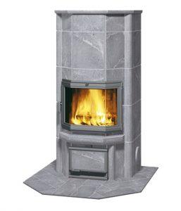 TU 930, Heating capacity 20-70 square meters, Weight 960 Kg